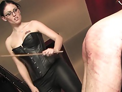 Dominate Shake out caning..