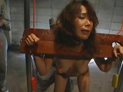 Girl cumcovered contain sex
