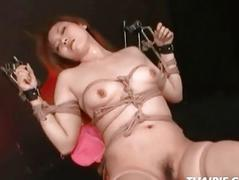 Asian Roped And Made In all..