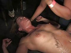 Girl punished away from..