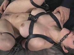 Maledom BDSM Lock-up Lackey..